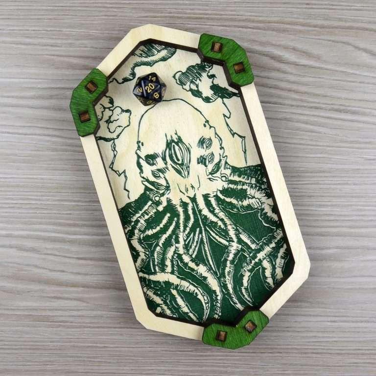 INKED Green